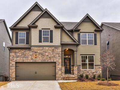 Holly Springs Single Family Home For Sale: 114 Shepherds Xing