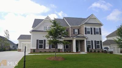 Woodstock Single Family Home For Sale: 306 Aurora Ave