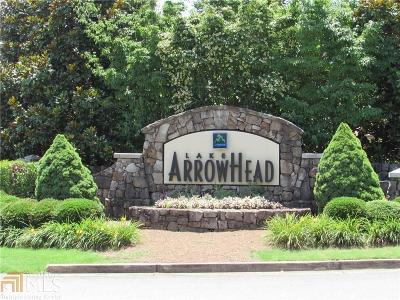 Lake Arrowhead Residential Lots & Land For Sale: 195 Wolverine Dr