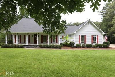 Oxford Single Family Home For Sale: 555 Northlake Cir