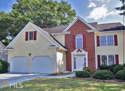 Tucker Single Family Home For Sale: 4183 Scyler Way