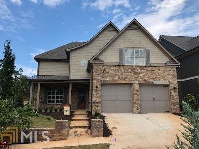Smyrna Single Family Home For Sale: 3925 Chalmers Gate