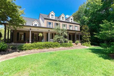 Sharpsburg Single Family Home For Sale: 15 Meadow Way