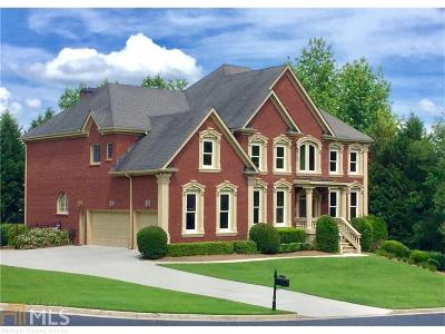 Saint Marlo Country Club, St Marlo Country Club Single Family Home For Sale: 8720 Belfry Ct