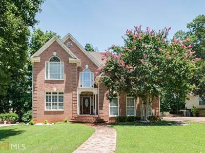 Sugar Hill Single Family Home For Sale: 380 Chandler Ct