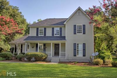 Statesboro Single Family Home For Sale: 305 Rogers Rd
