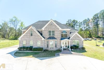 Snellville Single Family Home For Sale: 3360 Centerville Rosebud Rd