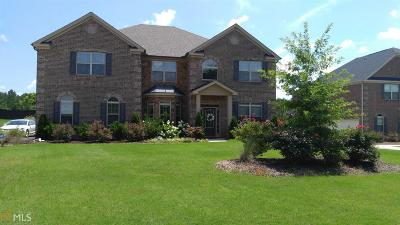 Locust Grove Single Family Home For Sale: 929 Donegal Dr