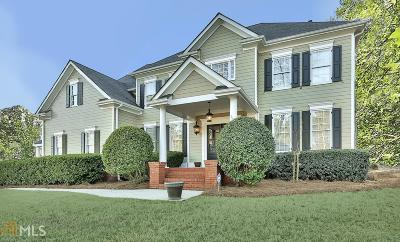 Fayette County Single Family Home For Sale: 105 Pleasant Hill