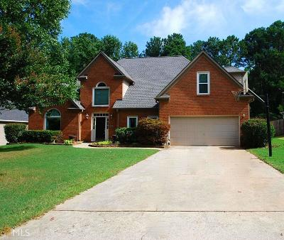 Johns Creek Single Family Home For Sale: 5170 Courton St