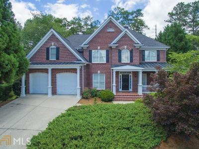 Fulton County Single Family Home For Sale: 565 Heron Run Ct