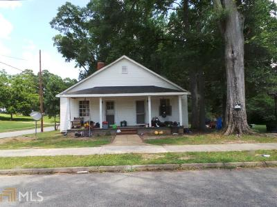 Single Family Home For Sale: 14 Cary St