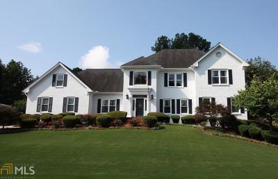 Snellville Single Family Home For Sale: 1435 Blyth Walk