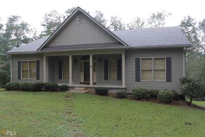 Elbert County, Franklin County, Hart County Single Family Home For Sale: 92 Lavonia Beach