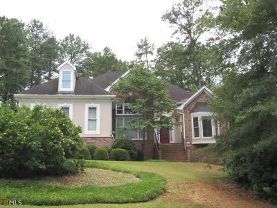 Rockdale County Single Family Home For Sale: 2371 Stedman Ln
