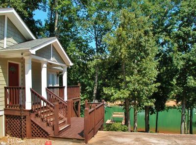 Cumming, Gainesville, Buford Single Family Home For Sale: 5635 Linger Longer Rd