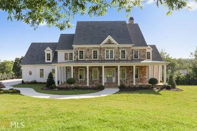 Milton Single Family Home For Sale: 14045 Haystack Ln