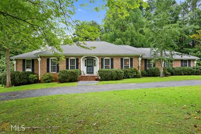 Stone Mountain Single Family Home For Sale: 2137 Minute Ct