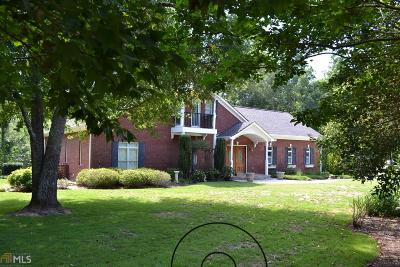 Oxford GA Single Family Home Back On Market: $549,900