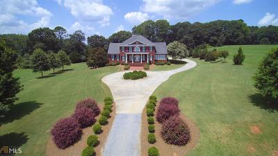Monroe Farm For Sale: 2191 H D Atha Rd