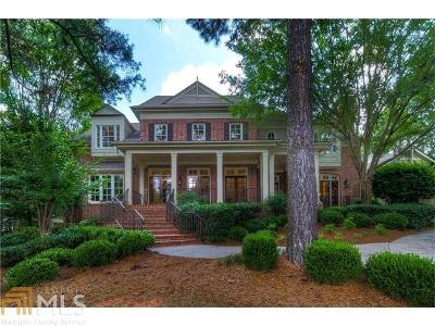 Henry County Single Family Home For Sale: 15 Vintage Ct