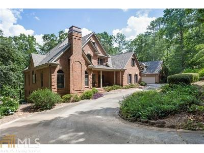 McDonough Single Family Home For Sale: 279 Cotton Indian Creek Rd