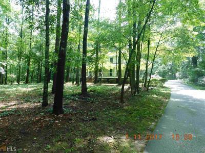 Lithia Springs Single Family Home For Sale: 6962 Lakeside Dr