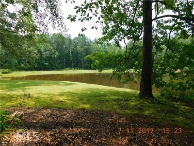 Lithia Springs Single Family Home For Sale: 2290 Pinewood Dr
