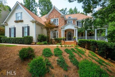Roswell Single Family Home For Sale: 6035 Heartford Cir
