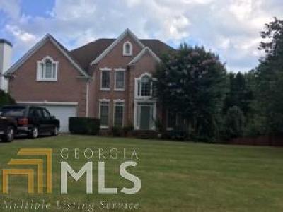 Johns Creek Single Family Home For Sale: 5463 Laurel Ridge Dr