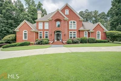 Braselton Single Family Home For Sale: 1870 Kathy Whitworth Dr