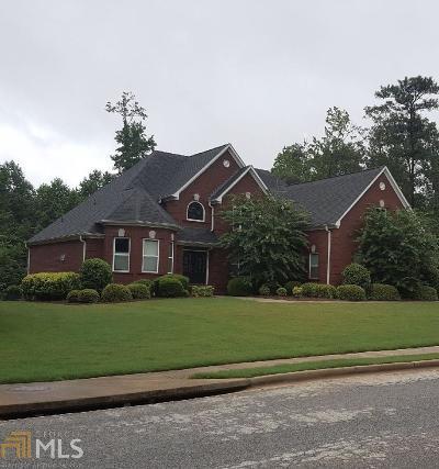 Hampton Single Family Home Under Contract: 1861 Schofield Dr
