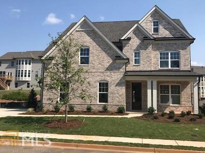 Lawrenceville Single Family Home For Sale: 2750 Longacre Park Way