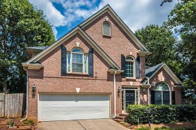 Decatur Single Family Home For Sale: 23 Village Walk Dr