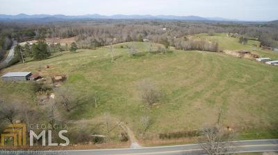 Lumpkin County Farm For Sale: 5256 E Highway 52