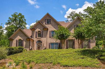Milton Single Family Home For Sale: 16285 Laconia Ln #4