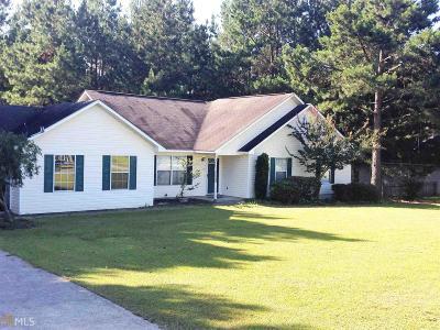 Statesboro Single Family Home For Sale: 4024 Carolina Trl