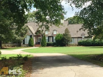 Jackson Single Family Home For Sale: 745 Park Place Dr