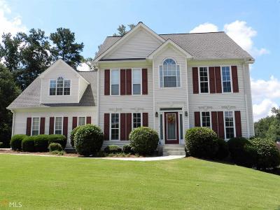 Fayette County Single Family Home For Sale: 205 Vinestone Ct #86