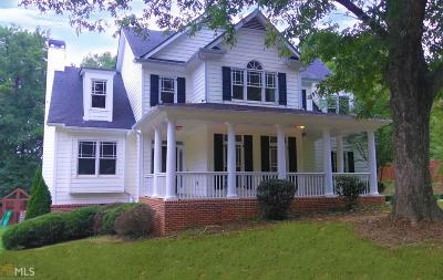 Tucker Single Family Home For Sale: 1376 Idlewood Rd