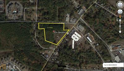Residential Lots & Land For Sale: 235 Hampton St