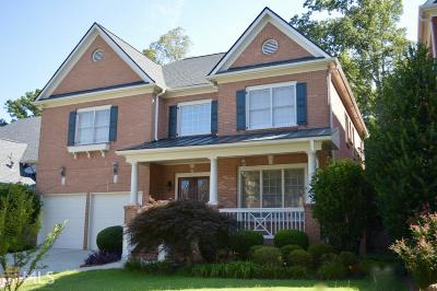 Norcross Single Family Home For Sale: 3839 Spalding Wood Dr