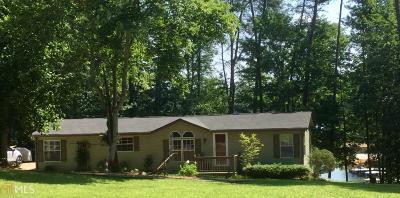 Martin Single Family Home For Sale: 32 Malibu Dr