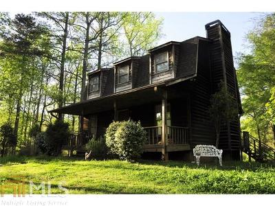 Fayette County Single Family Home For Sale: 275 Malone Rd