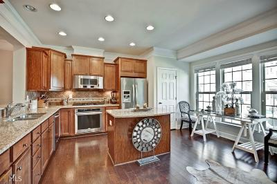 Fulton County Condo/Townhouse For Sale: 993 Sibley