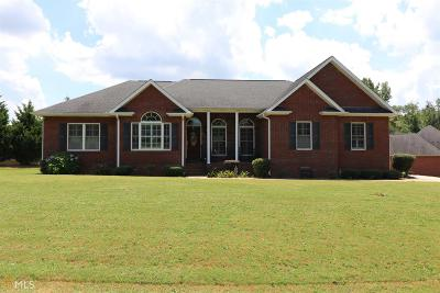 Elbert County, Franklin County, Hart County Single Family Home For Sale: 135 Stonebrook Pl