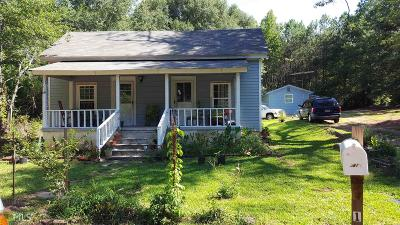 Coweta County Single Family Home For Sale: 81 E Cole St