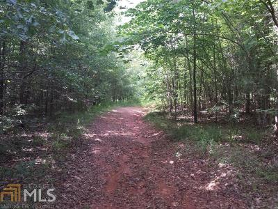 Madison Residential Lots & Land For Sale: Cochran Rd