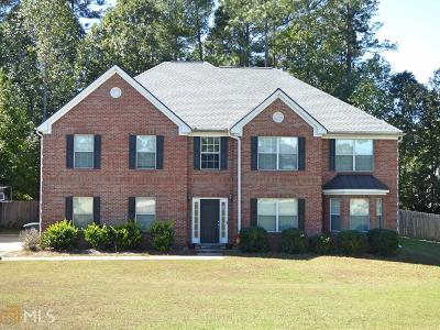 Henry County Single Family Home For Sale: 193 Sunflower Meadows Dr