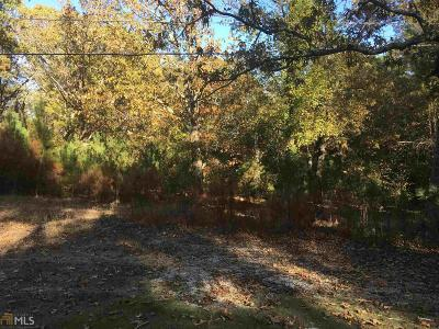 Conyers Residential Lots & Land For Sale: 2830 Highway 212